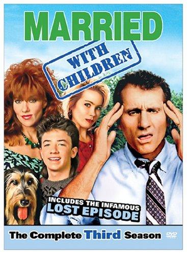 Watch Movie Married With Children - Season 5