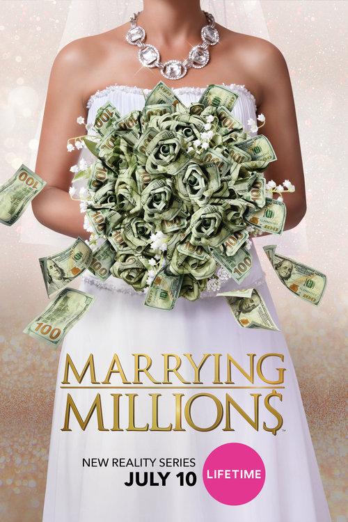 Watch Movie Marrying Millions - Season 2
