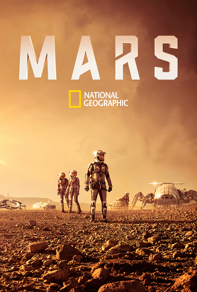 Watch Movie Mars (2016) - Season 1