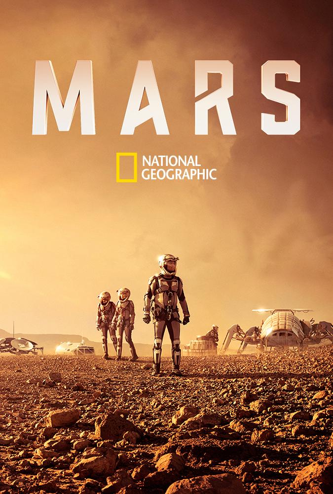 Watch Movie Mars (2016) - Season 2