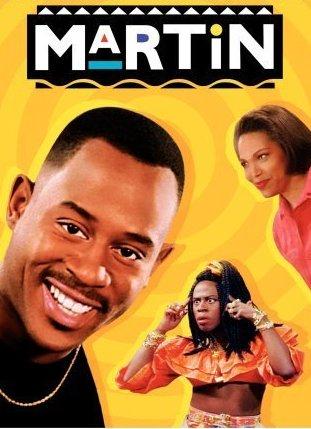 Watch Movie Martin - Season 2