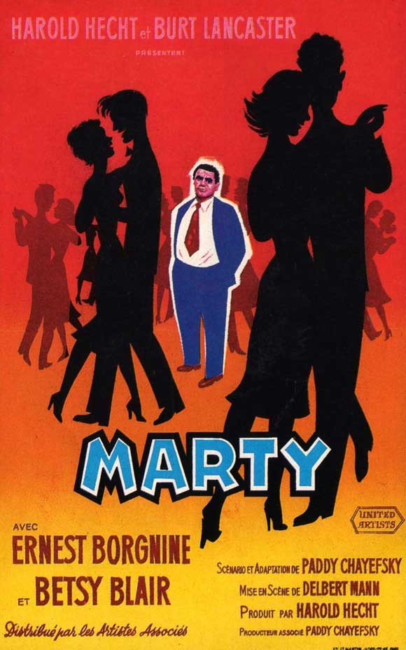 Watch Movie Marty