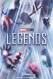 Watch Movie Marvel Studios: Legends - Season 1