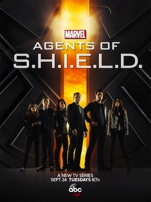 Watch Movie Marvel's Agents Of Shield - Season 1