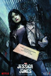 Watch Movie Marvel's Jessica Jones - Season 1