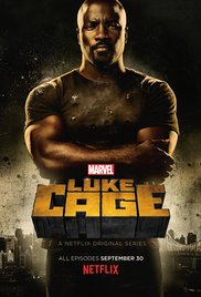 Watch Movie Marvel's Luke Cage - Season 2