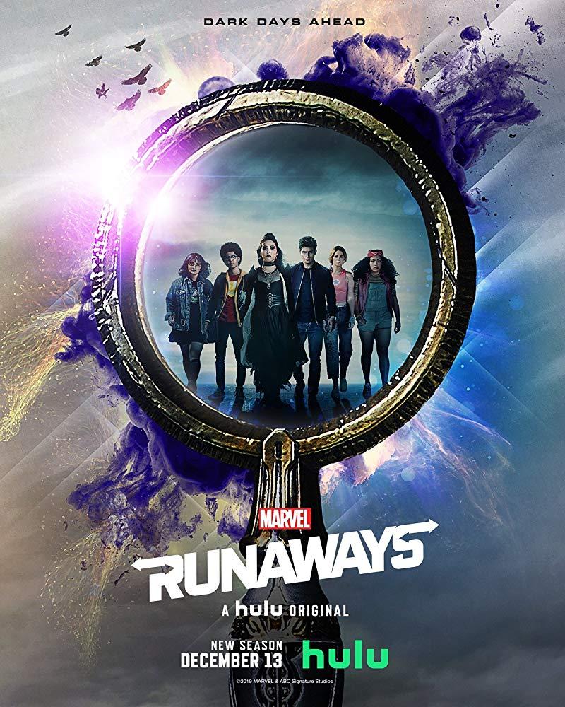 Watch Movie Marvel's Runaways - Season 3