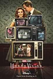 Watch Movie Marvel's WandaVision - Season 1