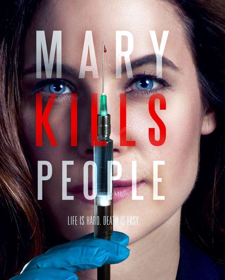 Watch Movie Mary Kills People - Season 2