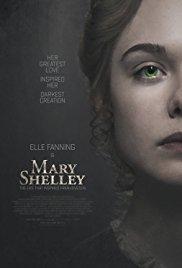 Watch Movie Mary Shelley