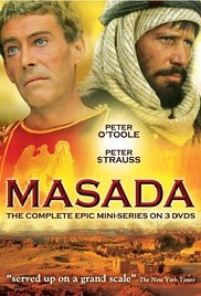 Watch Movie Masada - Season 1