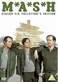 Watch Movie M*A*S*H season 8