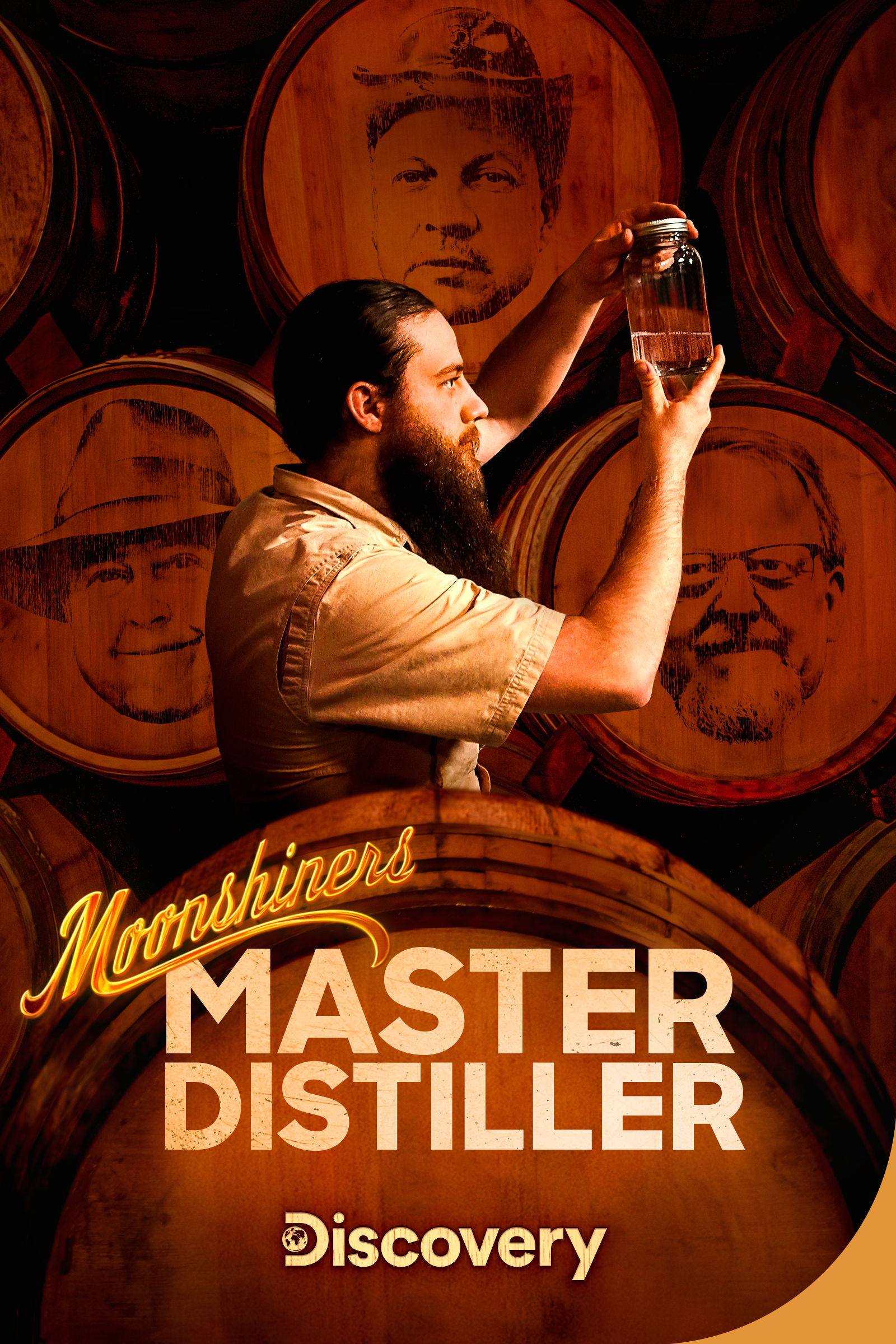 Watch Movie Master Distiller - Season 1