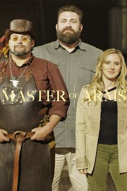 Watch Movie Master Of Arms - Season 1