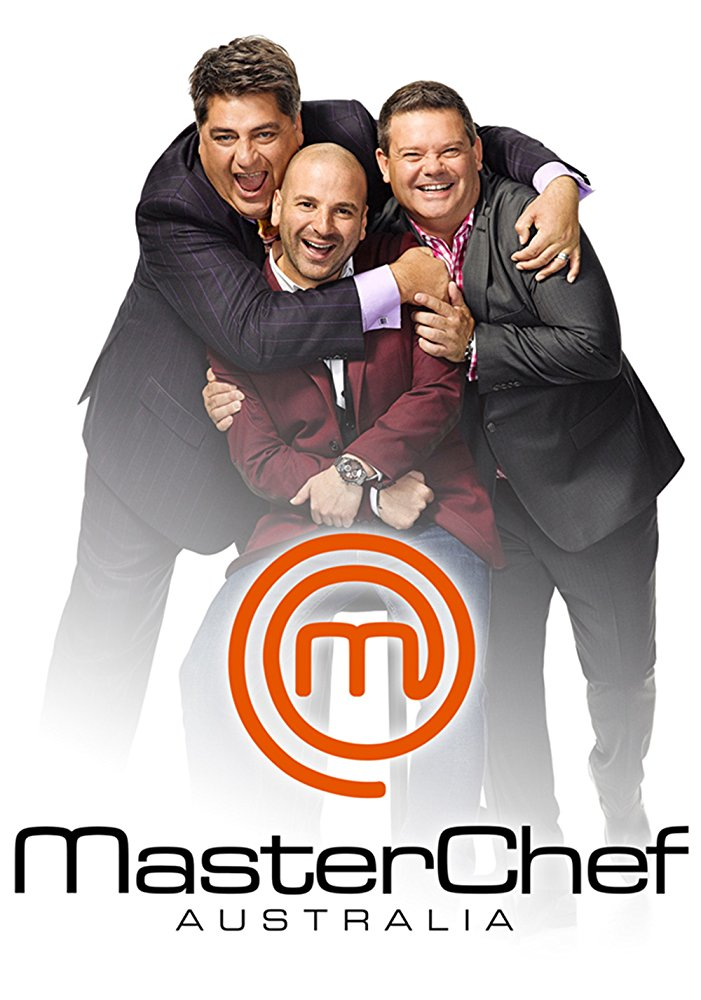 Watch Movie MasterChef Australia - Season 10