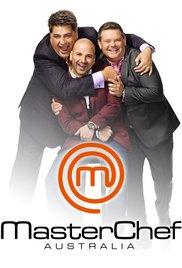 Watch Movie Masterchef Australia - Season 13