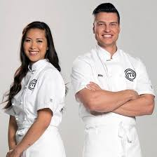 Watch Movie MasterChef Australia - season 5