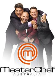 Watch Movie Masterchef Australia - Season 8