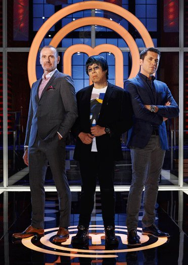 Watch Movie MasterChef Canada  - Season 5
