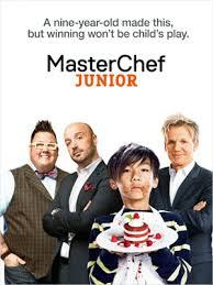 Watch Movie MasterChef Junior - Season 6