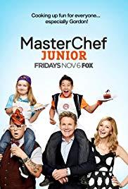Watch Movie MasterChef Junior - Season 7
