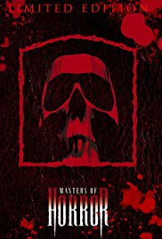 Watch Movie Masters Of Horror - Season 2