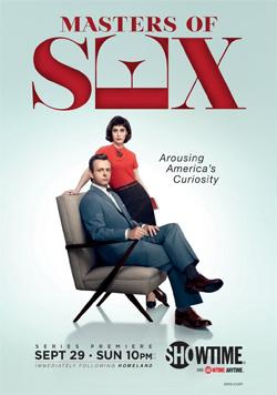 Watch Movie Masters of Sex - Season 1