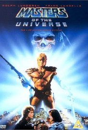 Watch Movie Masters of the Universe