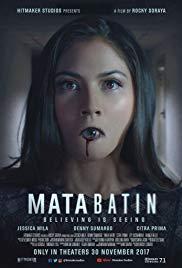 Watch Movie Mata Batin