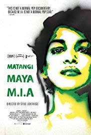 Watch Movie Matangi/Maya/M.I.A.