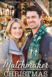 Watch Movie Matchmaker Christmas