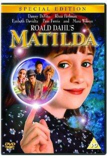 Watch Movie Matilda