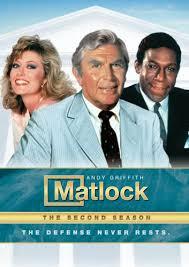 Watch Movie Matlock - Season 2