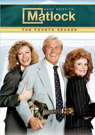 Watch Movie Matlock - Season 7