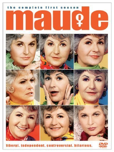 Watch Movie Maude - Season 1