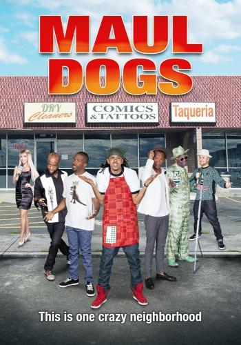 Watch Movie Maul Dogs