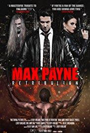 Watch Movie Max Payne: Retribution