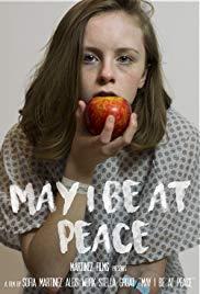 Watch Movie May I Be at Peace