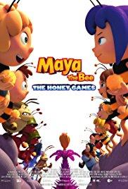 Watch Movie Maya the Bee: The Honey Games