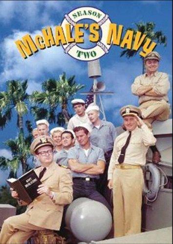 Watch Movie McHale's Navy - Season 4