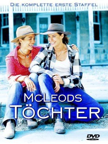Watch Movie McLeod's Daughters - Season 2