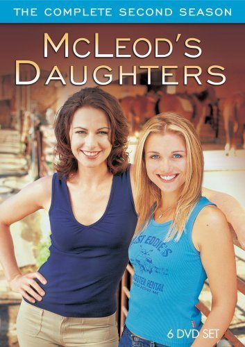 Watch Movie McLeod's Daughters - Season 4