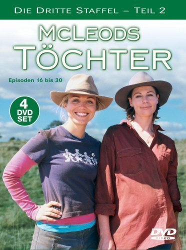 Watch Movie McLeod's Daughters - Season 5