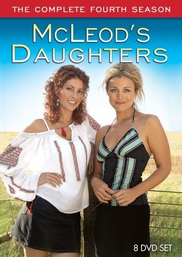 Watch Movie McLeod's Daughters - Season 7