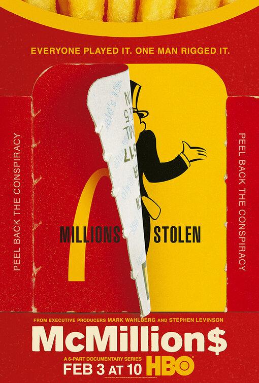 Watch Movie McMillions - Season 1