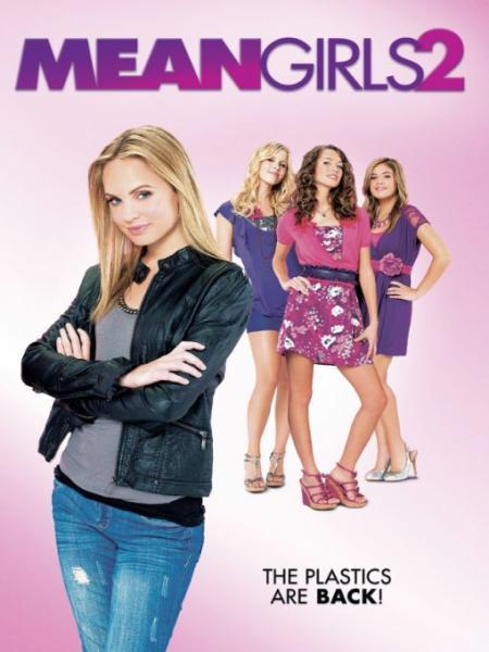 Watch Movie Mean Girls 2