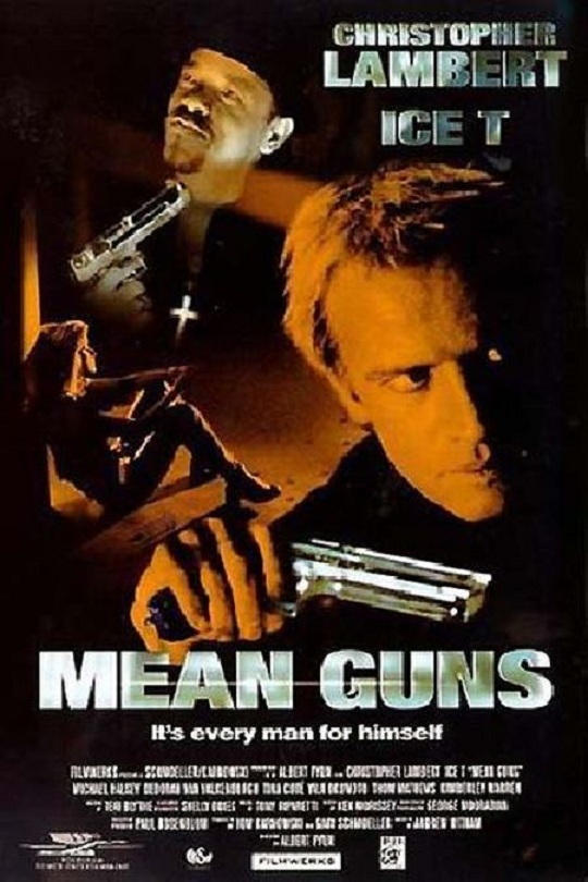 Watch Movie Mean Guns