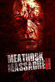 Watch Movie Meathook Massacre II