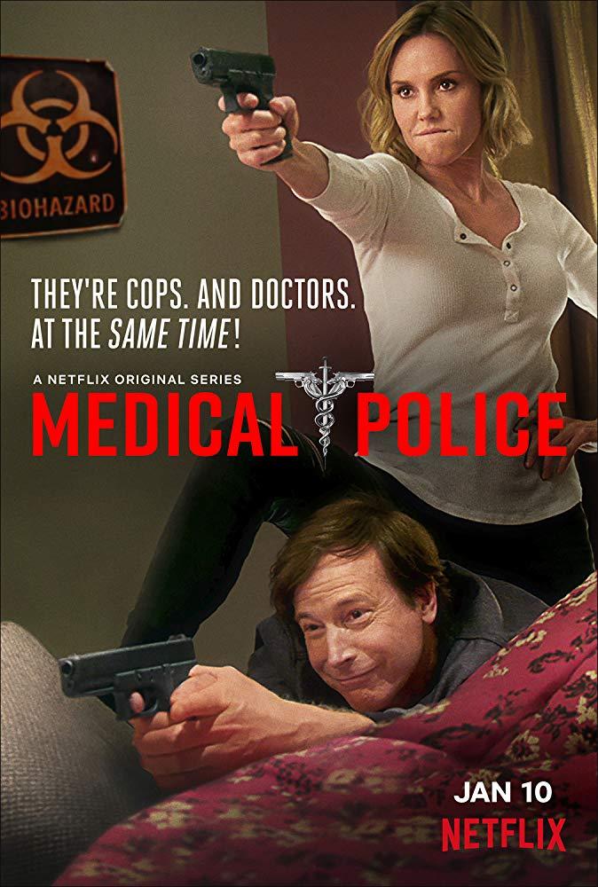 Watch Movie Medical Police - Season 1