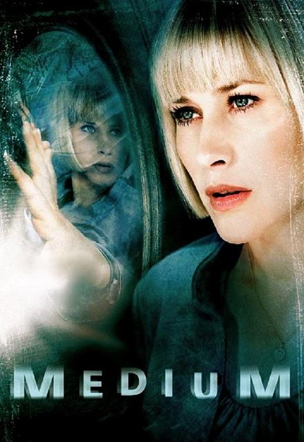 Watch Movie Medium - Season 7